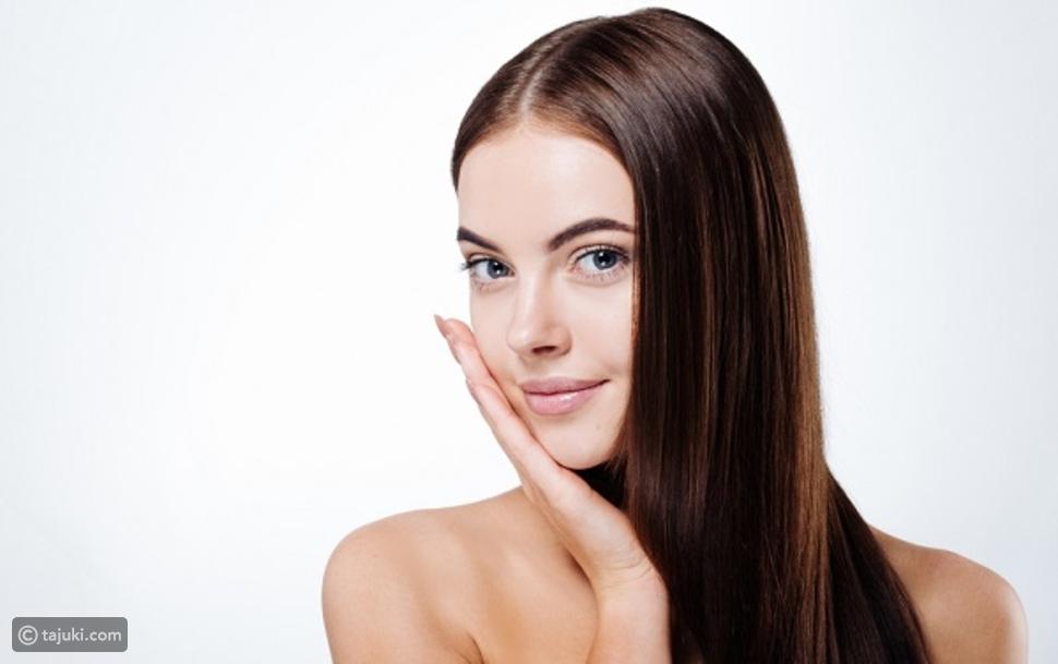 الفازلين لزيادة طول الشعر