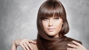 علاج مشكلة الشعر الدهني بالوصفات الطبيعية