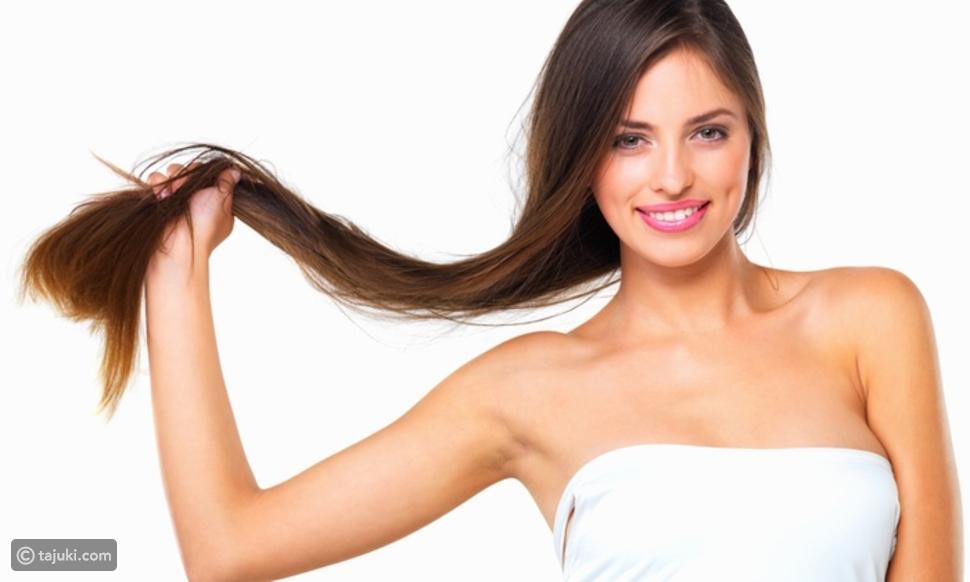 خلطة طبيعية لتطويل الشعر