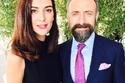 بيرغوزار كوريل النجمة التركية وزوجة نجم حريم السلطان!