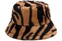 قبعة التايجر الفروية