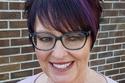 صبغات للشعر القصير- مع ألوان مميزة للكبار في السن