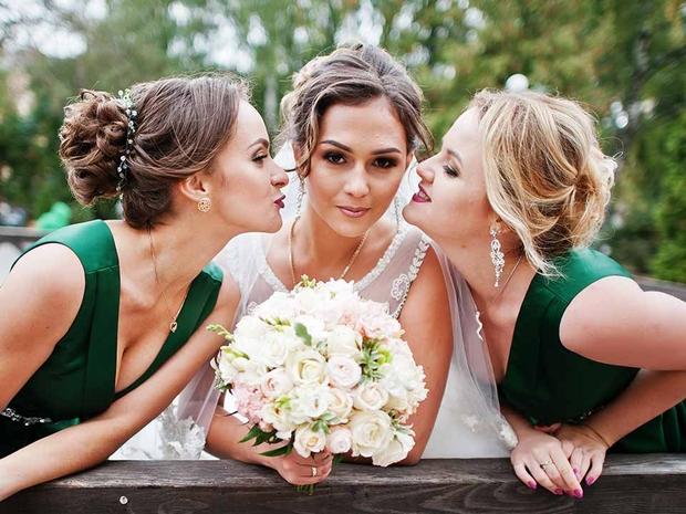 بالصور: تسريحات عرائسية ومميزة ليوم الزفاف