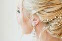 تسريحات عرائسية ومميزة ليوم الزفاف
