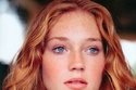 الشعر الأحمر من هولندا
