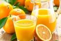 البرتقال للشعر