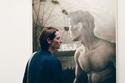 تيلدا سوينتون في فيلم ميموريا