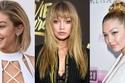 أفضل وأجمل تسريحات شعرعارضة الأزياء العالمية جيجي حديد (Gigi Hadid)