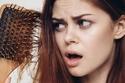 اختبار مسامية الشعر