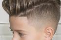 قصة شعر أطفال تعتمد على الشعر الطويل من الأمام