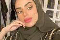 الحجاب الملفوف