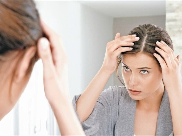 فطريات الشعر: الأسباب والعلاج