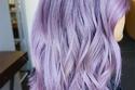 صور لصبغات الشعر الأرجواني