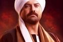 عمرو يوسف بالزي الصعيدي