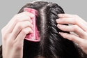 ممارسات خاطئة لقشرة الشعر