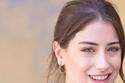 إطلالات الجميلة التركية هازال كايا