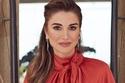 البف الأمامي للملكة رانيا