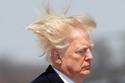 اللغز الذي حيَر العالم! مصفف الشعر يوضح طبيعة شعر دونالد ترامب 1