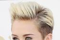 شعر قصير أشقر