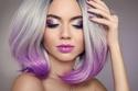 بالصور:46 تسريحة شعر أومبير تمازج الألوان بشكل تدريجي وعصري