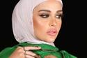 لفات حجاب مناسبة لصاحبات الشعر الطويل