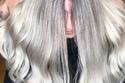 تسريحات ريترو للشعر الطويل والقصير - شعر مفرود لإبراز جمال التسريحة
