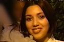 Kim Kardashian in 1994