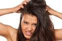 زيت الأرغان يساعد على معالجة التهاب فروة الرأس