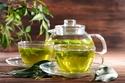 الشاي الأخضر لإنبات الشعر