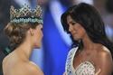 قصات وتسريحات ملكات جمال العالم! 1