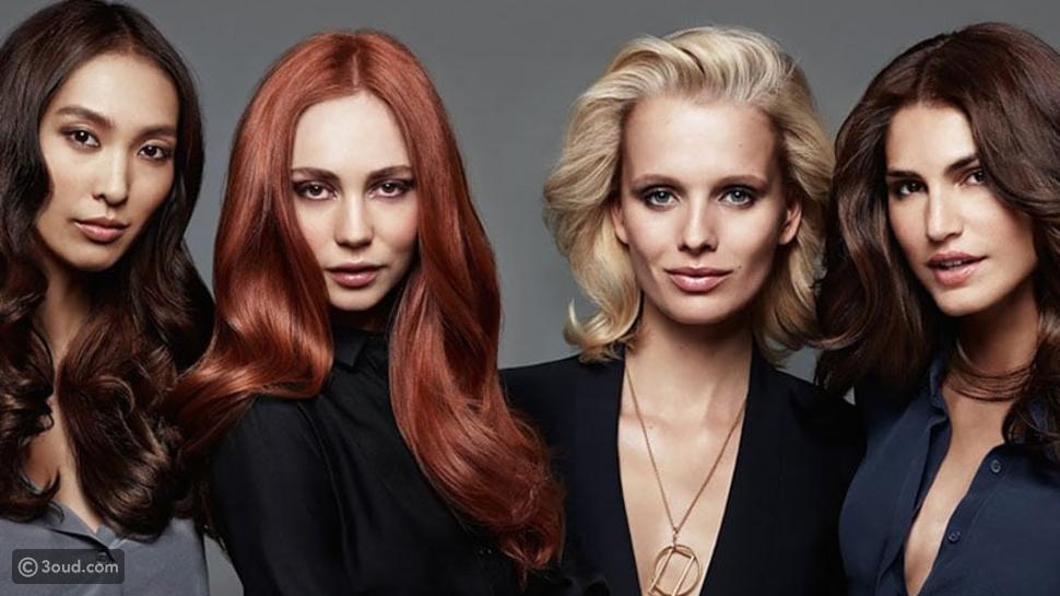 أفضل 25 لون شعر لعام 2020