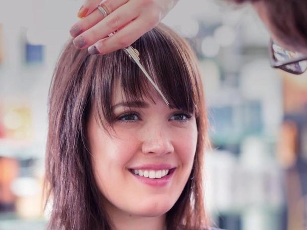 قبل العيد: قصات الشعر المناسبة لوجهك