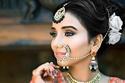 تصفيفات وتسريحات واكسسوارت شعر هندية رائعة!