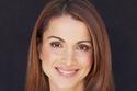 تسريحة الشعر المفرود للملكة رانيا