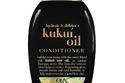 Hydrate & Defrizz   Kukui Oil Hair Conditioner OGX للشعر الجاف