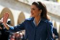 الشعر المرفوع للملكة رانيا