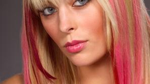 أغرب صبغات وألوان الشعر.. هل تتجرأين صبغ شعرك بهذه الألوان؟