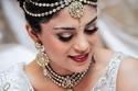 بالصور: تسريحات الشعر الهندي الزفاف