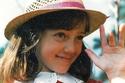 قصات شعر مريم أوزرلي في سن الطفولة