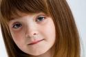 قصات شعر أطفال بنات طويل