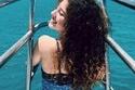 شعر كيرلي يناسب البحر