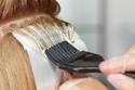 تحضير صبغات الشعر الطبيعية في المنزل
