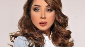 تسريحات شعر شيماء علي بأحدث إطلالاتها