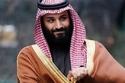 ذقن كثيف لمحمد بن سلمان ولي العهد السعودي