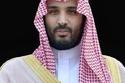 ذقن خفيفة لمحمد بن سلمان