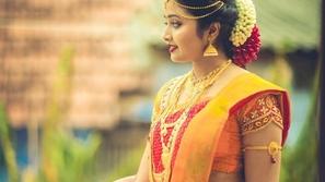 تسريحات هندية جذابة بالصور