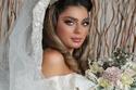 تسريحات شعر زواجات - تسريحة عروس قمة في الرقي والجمال