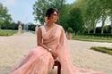 تسريحات الممثلات الهنديات