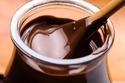 صبغة النسكافيه مع الكاكاو