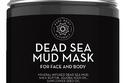 ماسك Radha Beauty Dead Sea Mud Mask with Bentonite Clay